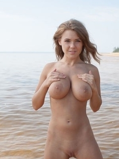 Older nude american women